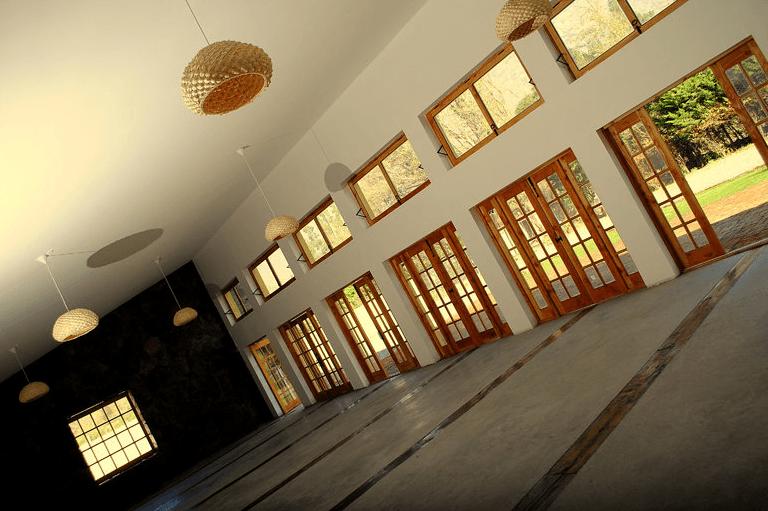Salón El Manzano