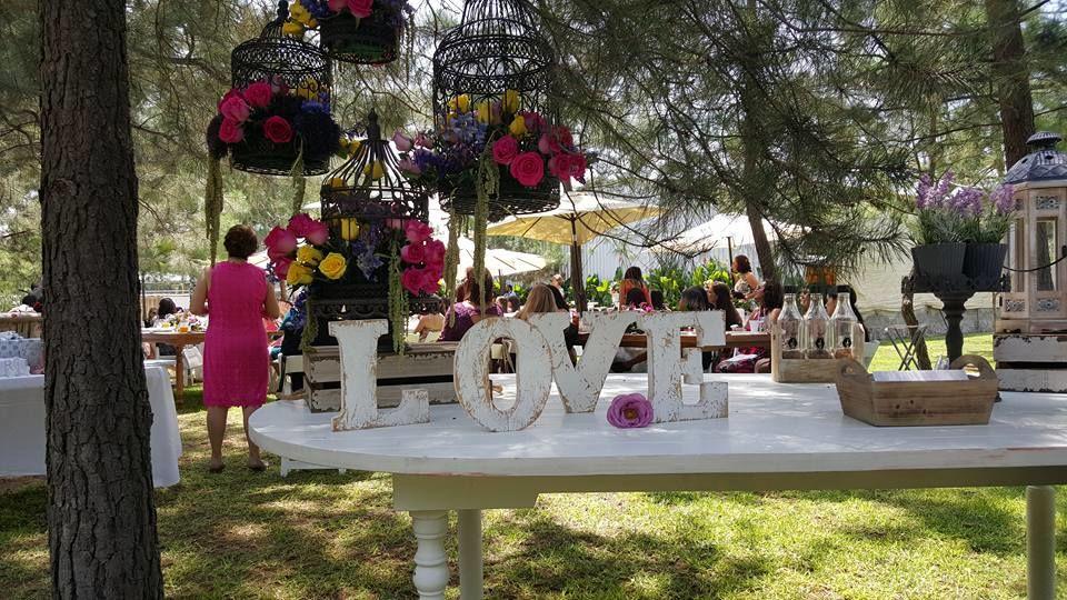 Karla Lozano wedding planner