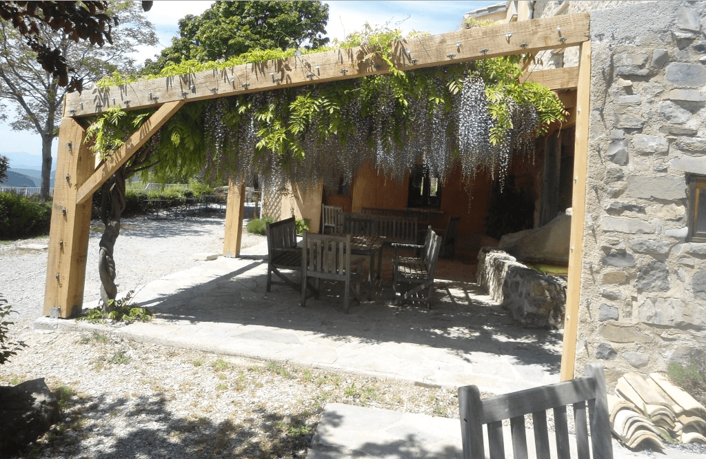 Domaine Les Rayes