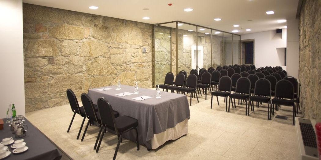 Hotel Porto Ribeira