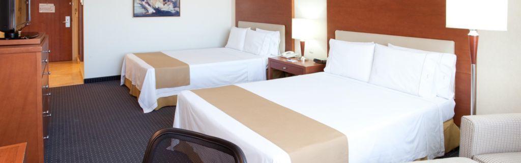 Holiday Inn Express Puebla