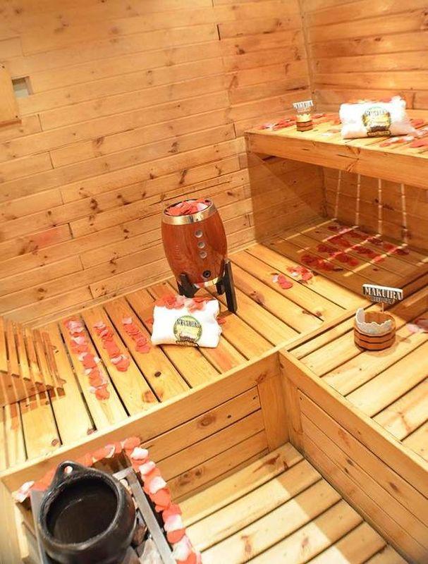 Makuira Beer Spa