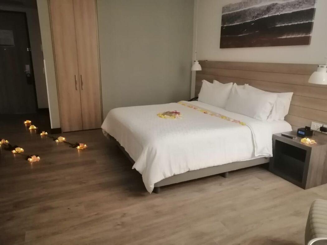 Holiday Inn Express Barranquilla Buenavista