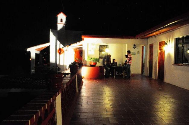 Hotel Cádiz