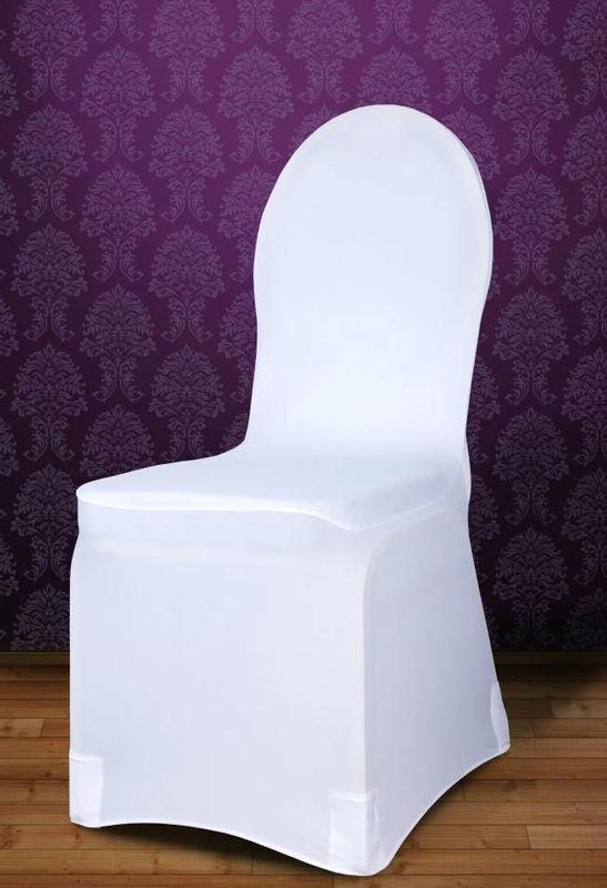 Fée de l'effet - Location Housse de chaise lycra