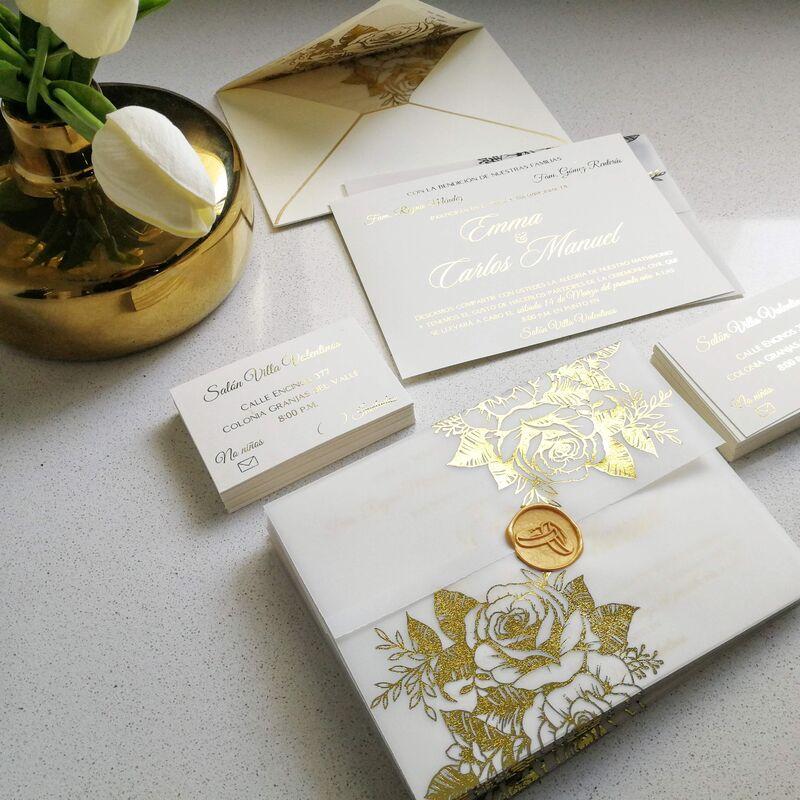 Coolprints Invitaciones