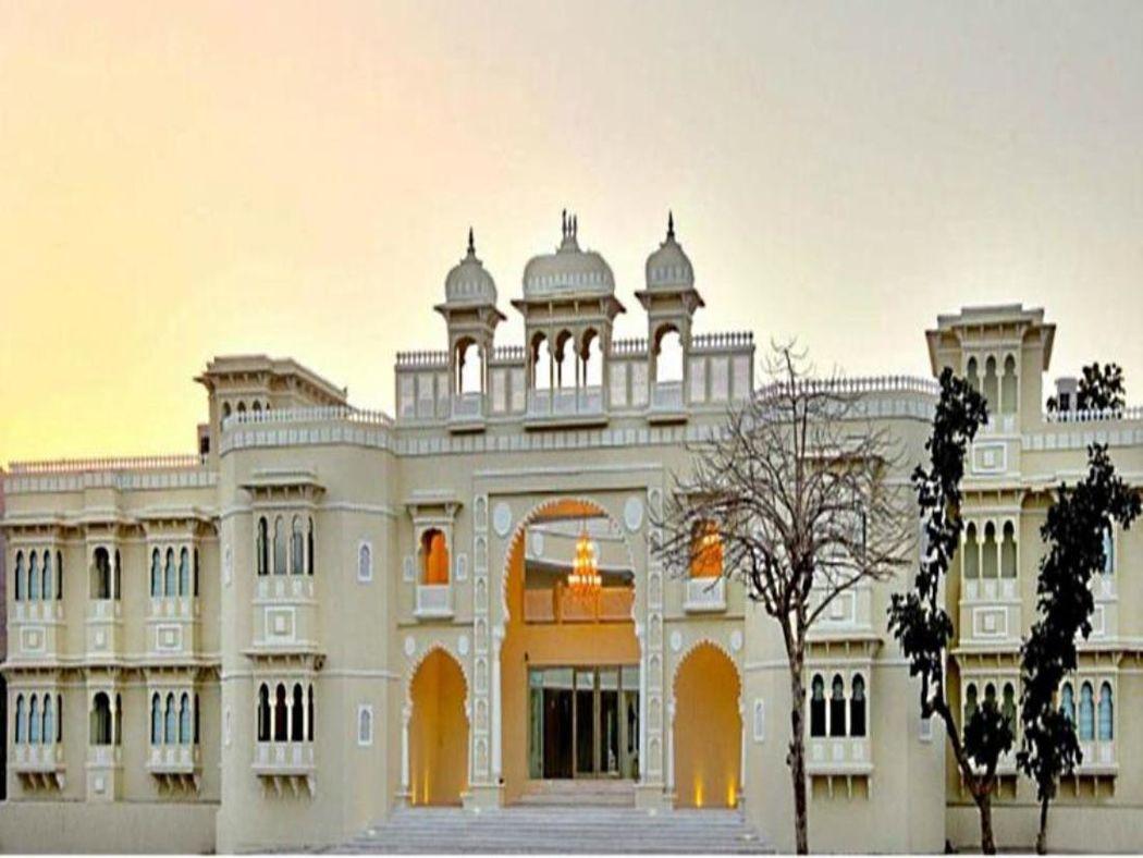 Shouryagarh Resort & Spa