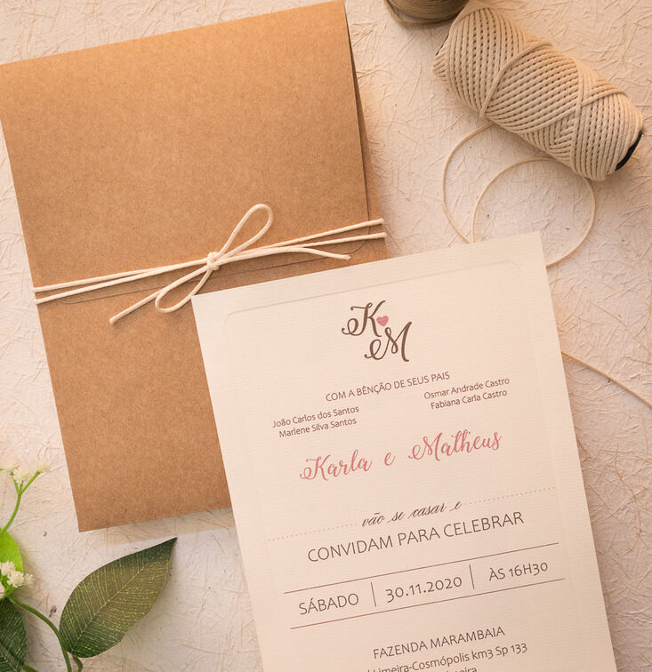 Castellar Convites