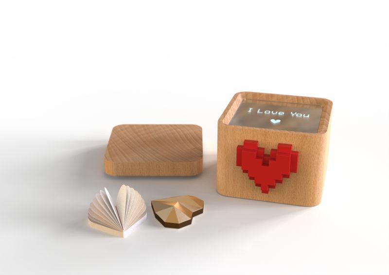 La LoveBox