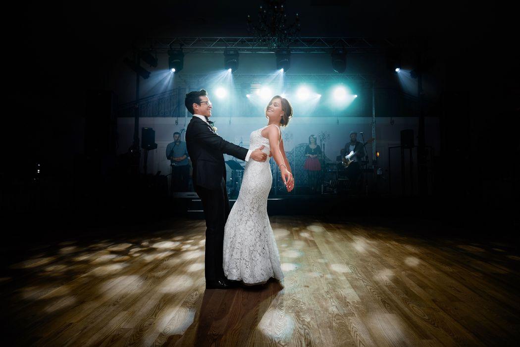 Pierwszy Taniec Dance Agency