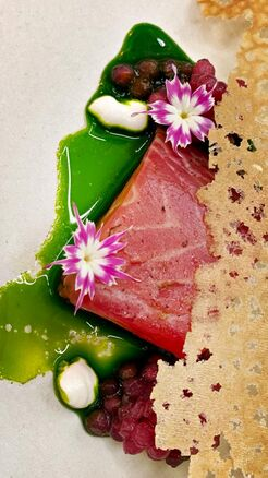 Partager Gastronomia