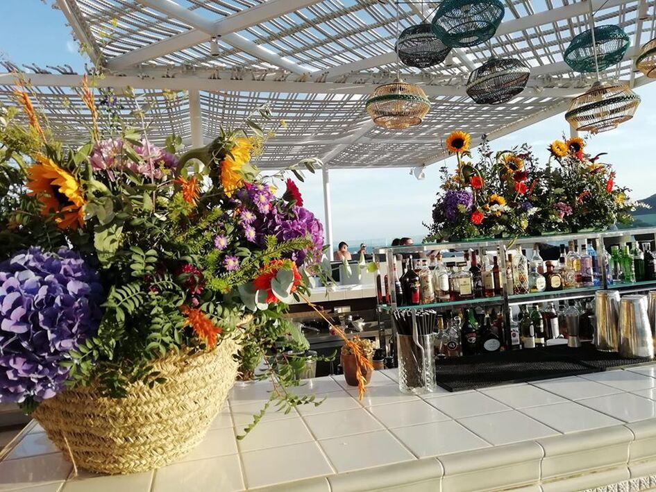 Ibiza Blooming Flowers Atelier