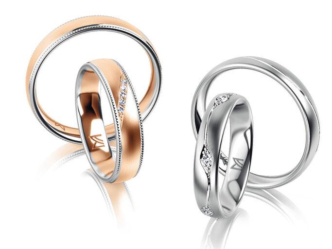 Juwelier Berghoff seit 1896