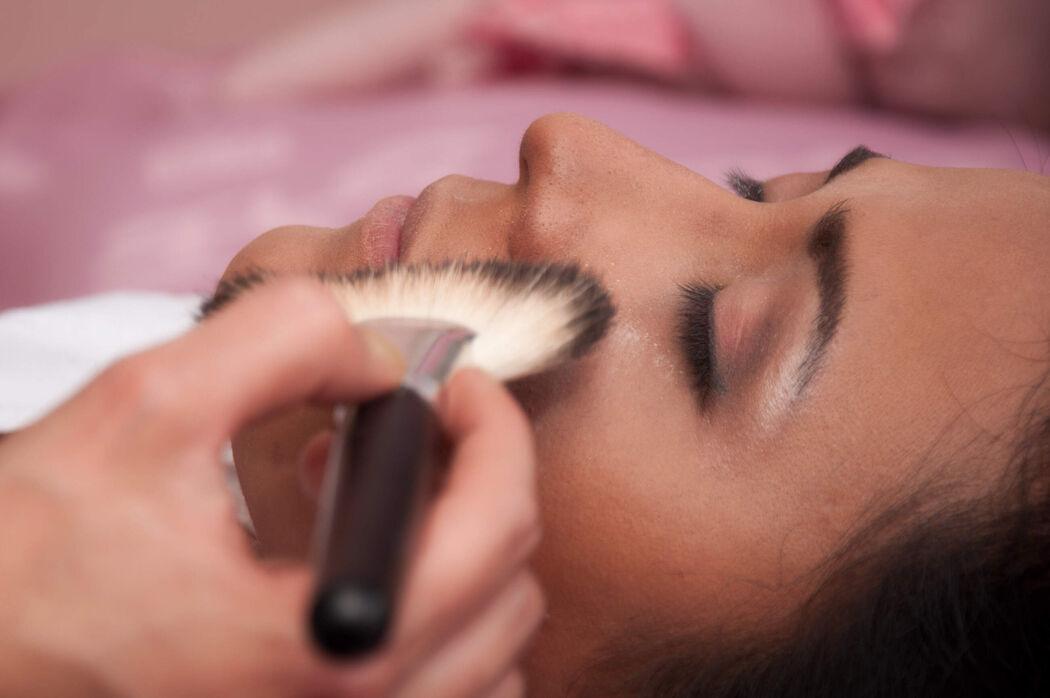 CQ Maquillaje y estética