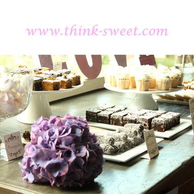 Think Sweet