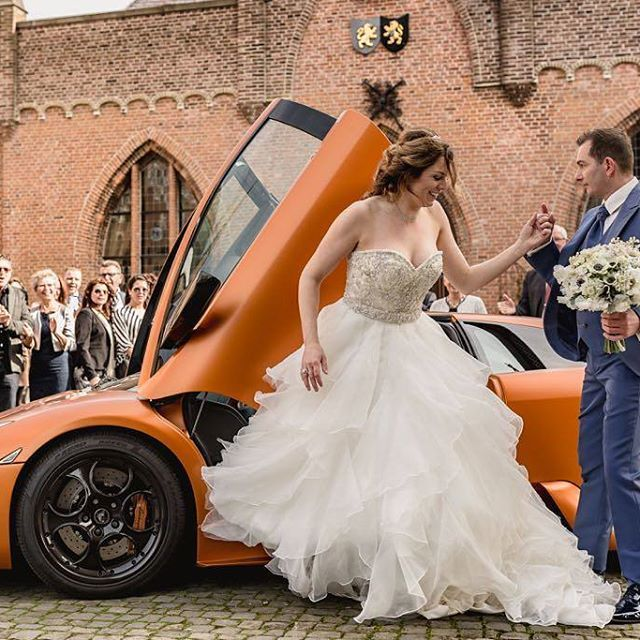 Giaquinto Weddings