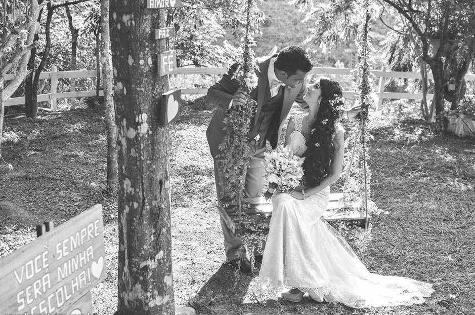 Estúdio Paradise Fotografia de Casamento