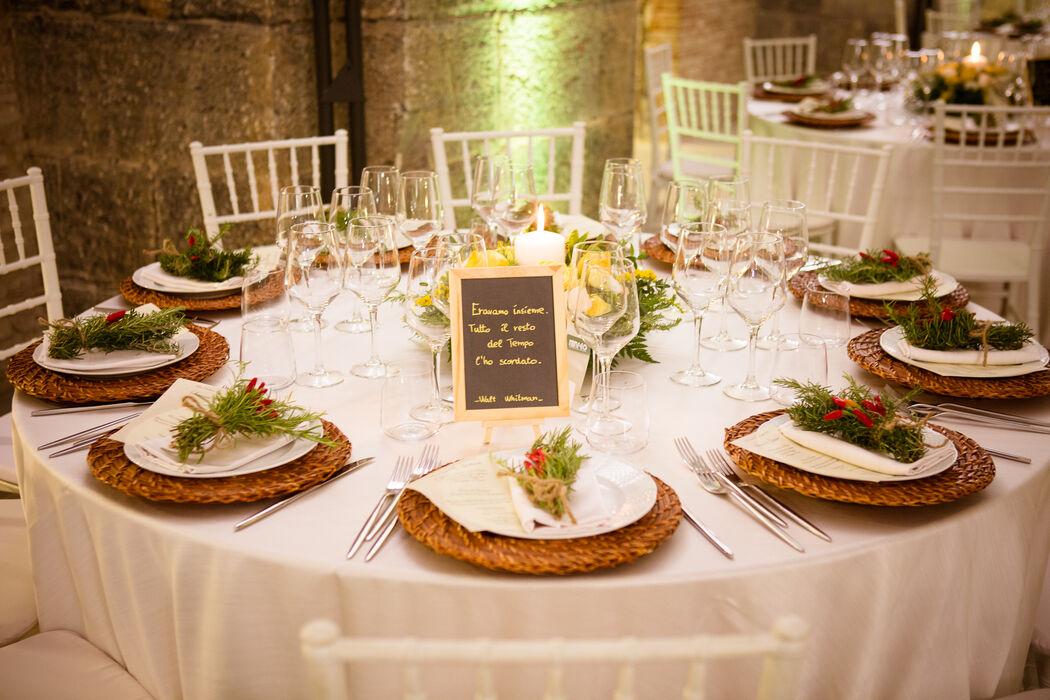 Cristina Bertelloni -Wedding and Event Planner
