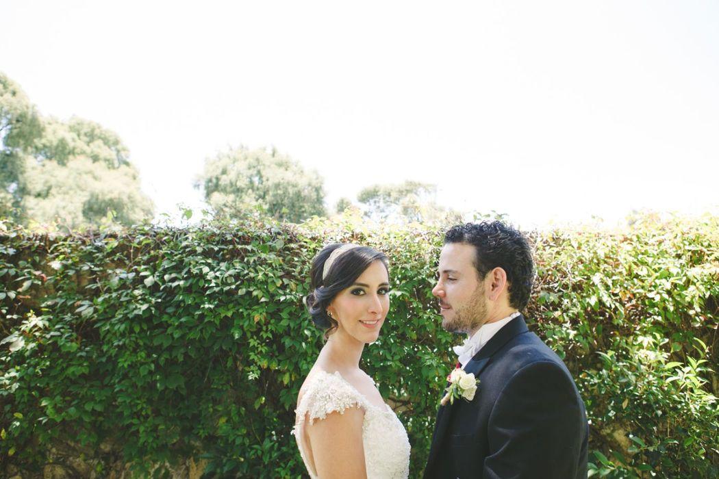 Fotografía profesional de bodas - Foto Detour Weddings