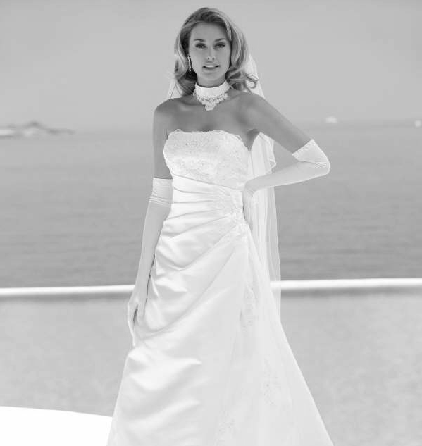 Brautstudio Sposa Favola - Brautkleider