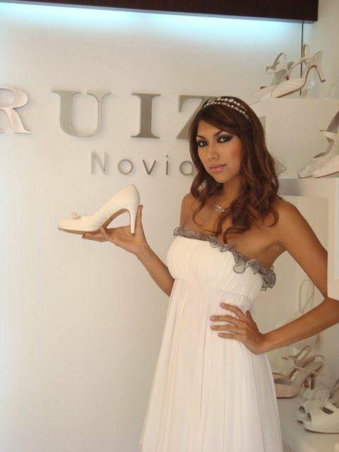 Maquillaje Perú Novias