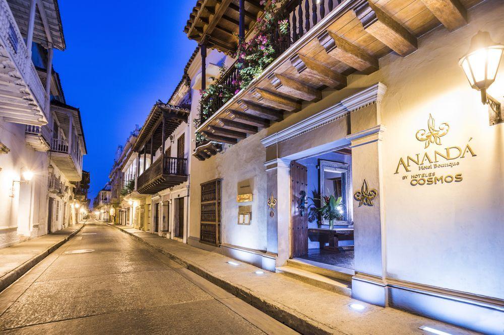 Anandá Hotel Boutique by Cosmos