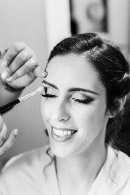 Joana Oliveira Make Up Artist
