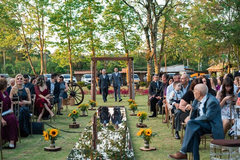 Jardim Babylônia Eventos