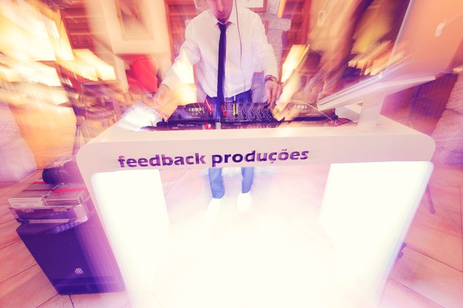 Feedback Produções