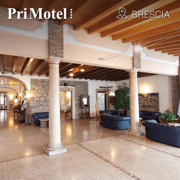 Primotel Brescia Hotel