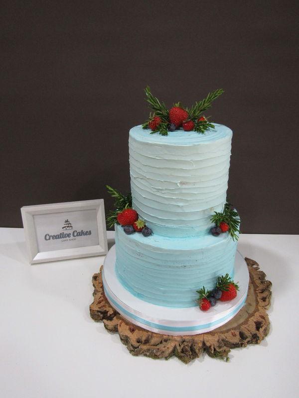 Creative Cakes by Rita Maggiolly Cake Designer