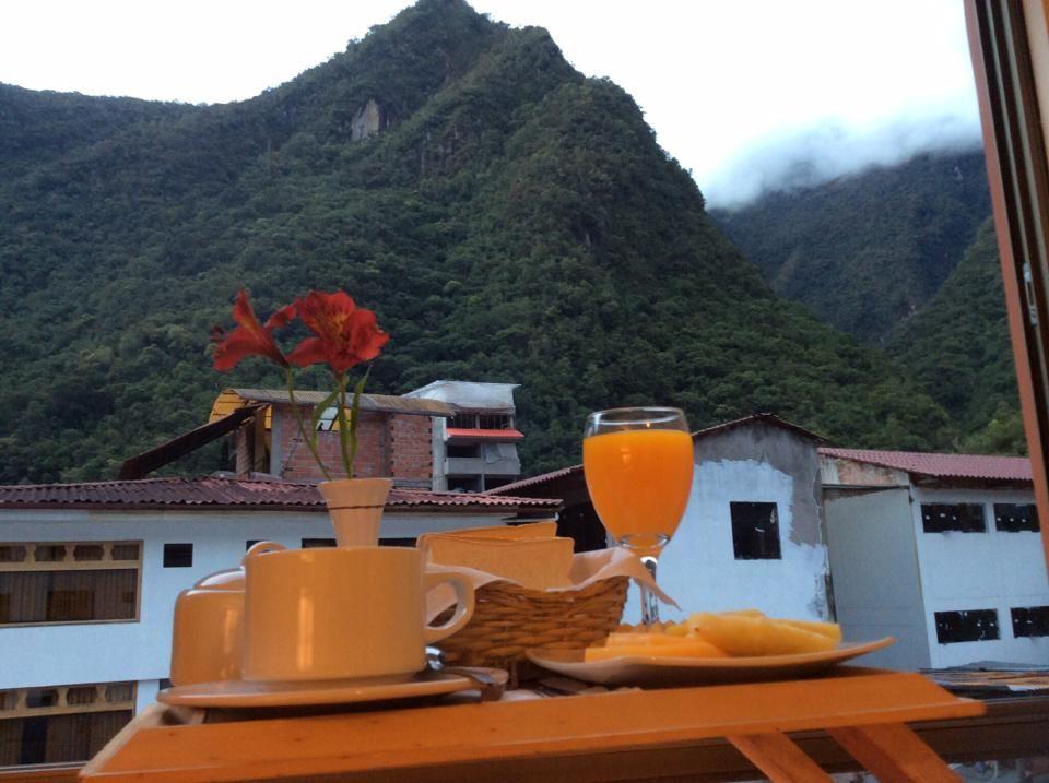 Hatun Samay Machu Picchu
