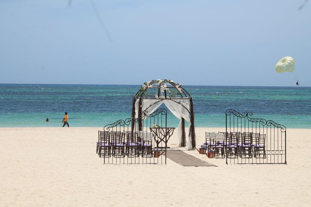 Consul Eventos Destination Wedding em Punta Cana