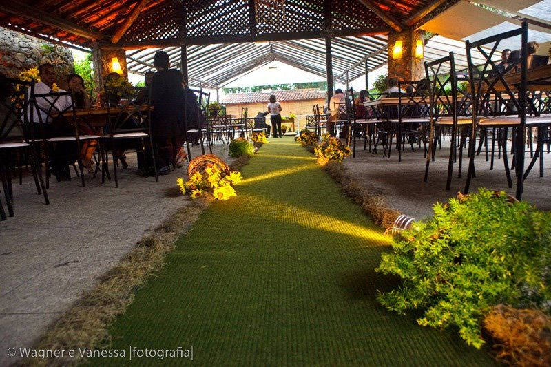 Quinta do Parque