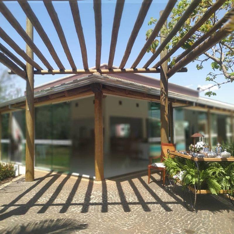Chácara Panorama Lounge
