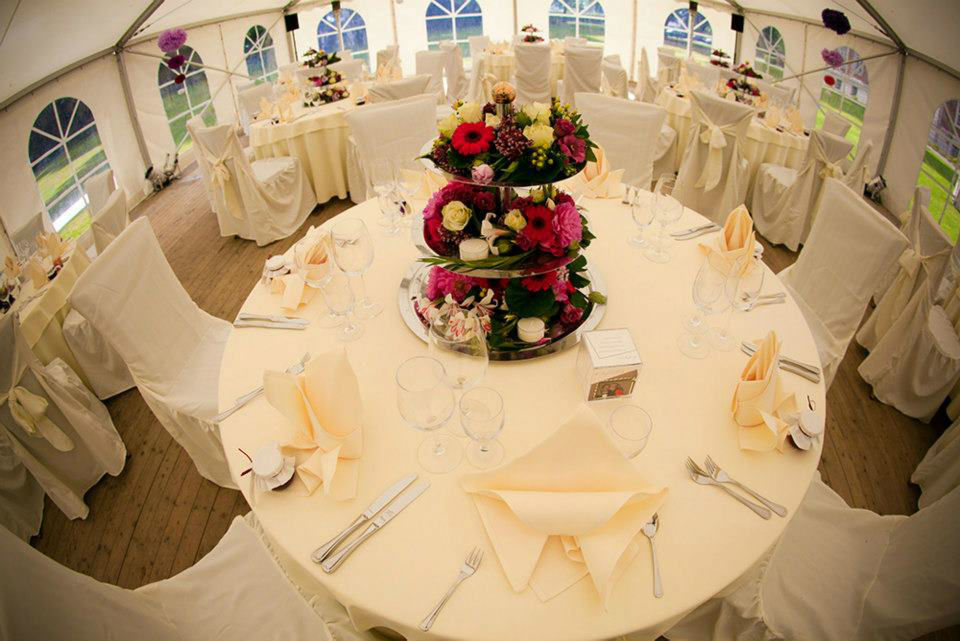 Beispiel: Einzigartige Hochzeitslocation, Foto: Hochzeitshaus Berlin Hochzeitsplanung,