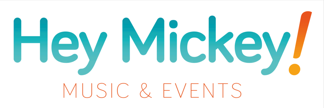 Hey Mickey! - Music & Events