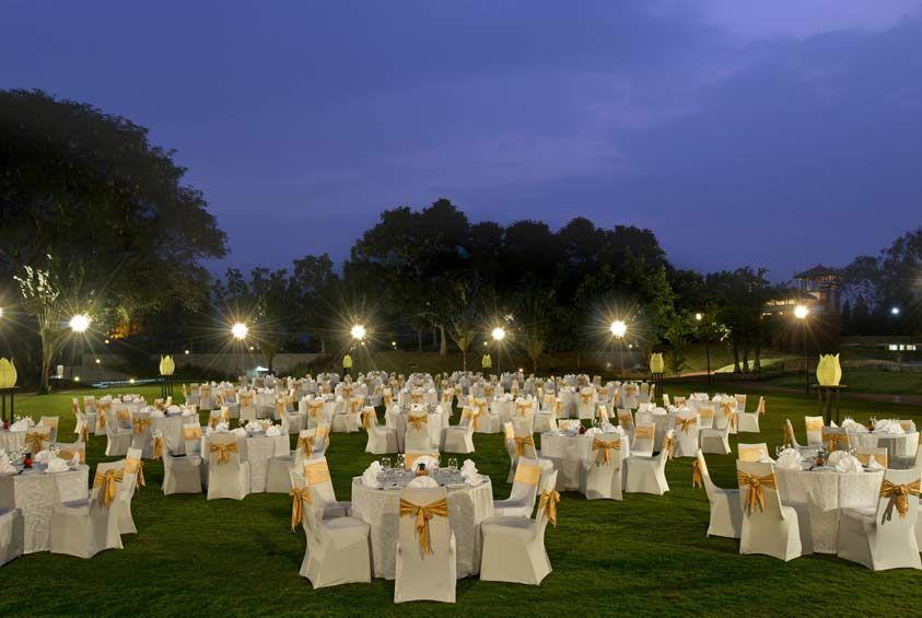 The Golkonda Hotels & Resorts