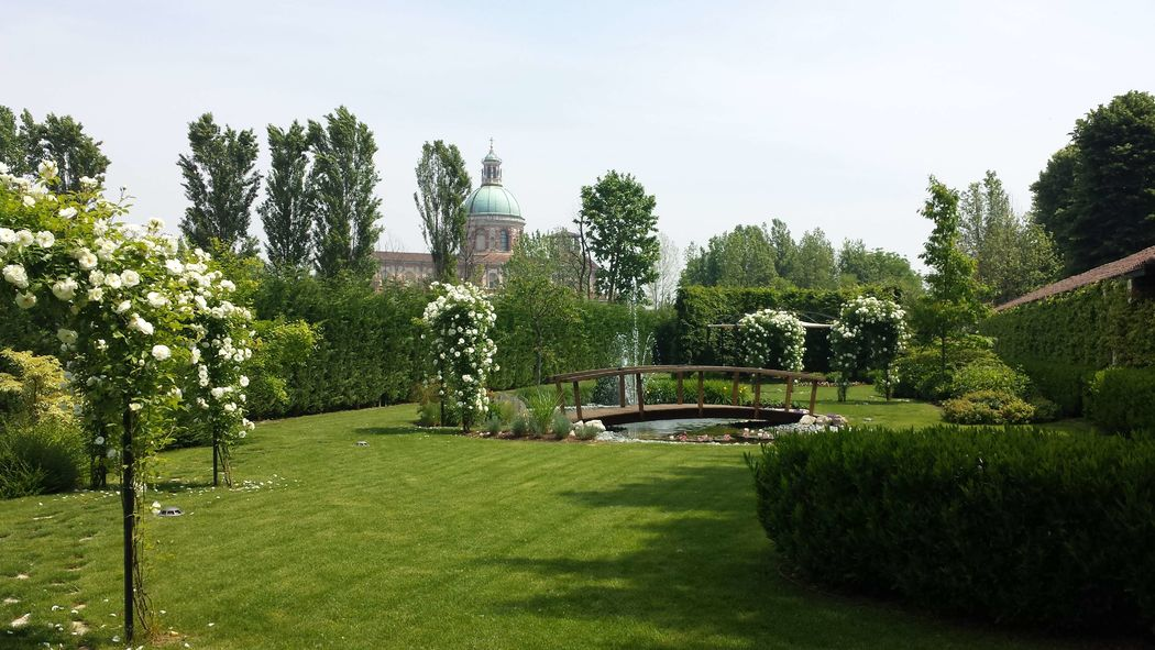 Villa Ristorante De Firem Rostec