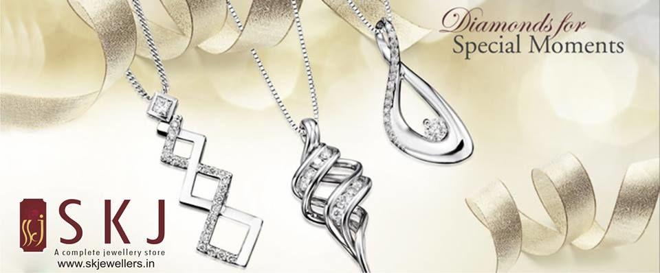 SKJ A Complete Jewellery