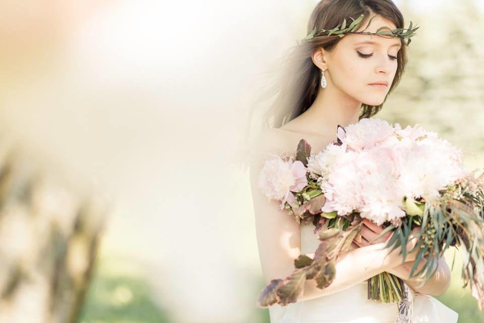 Mystery Beauty World - Megi Sobieska