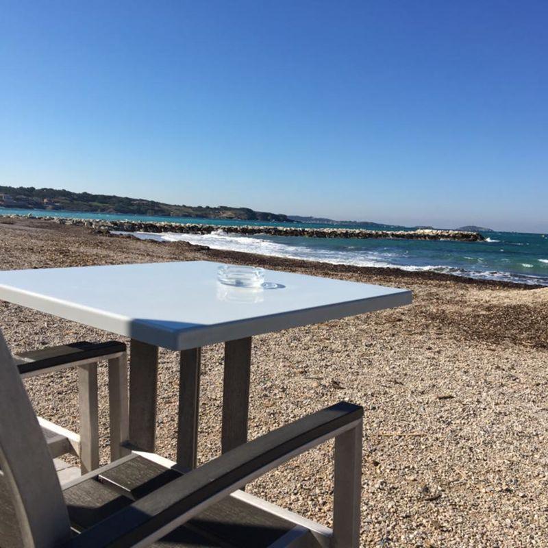 Restaurant la vague six-fours les plages