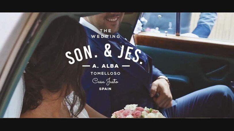 Luis Moraleda Videography - Wedding Films