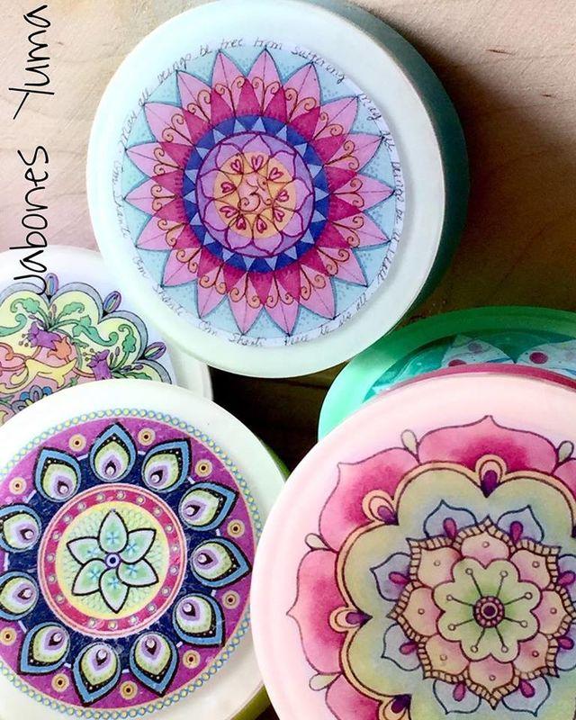 Jabones Decorativos Yuma