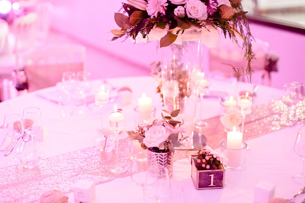 So lovely ceremony