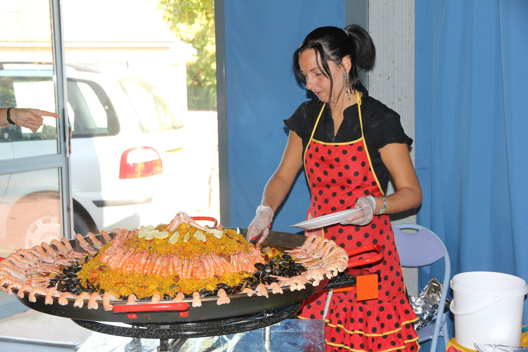 Paella and Co