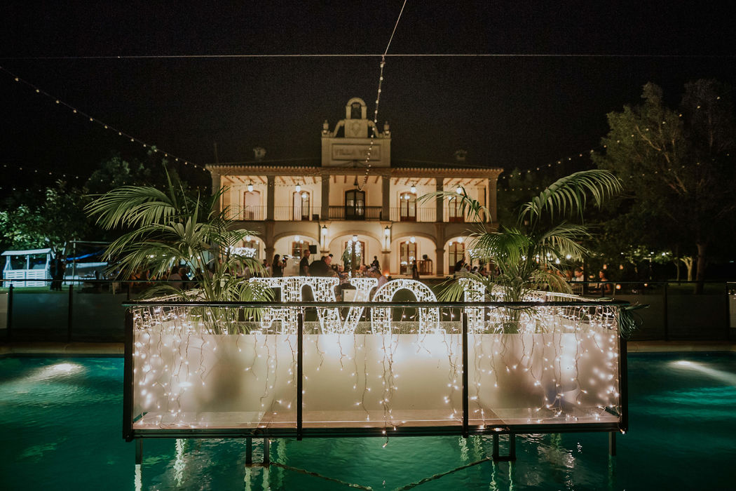 Finca Villa Vera
