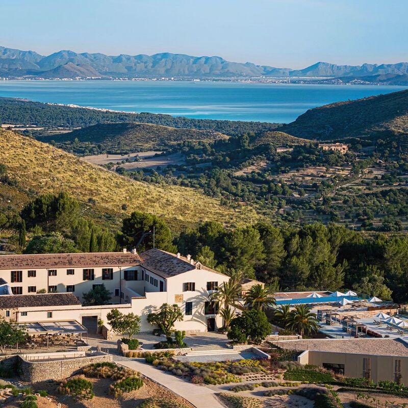 Hotel Carrossa Spa Villas