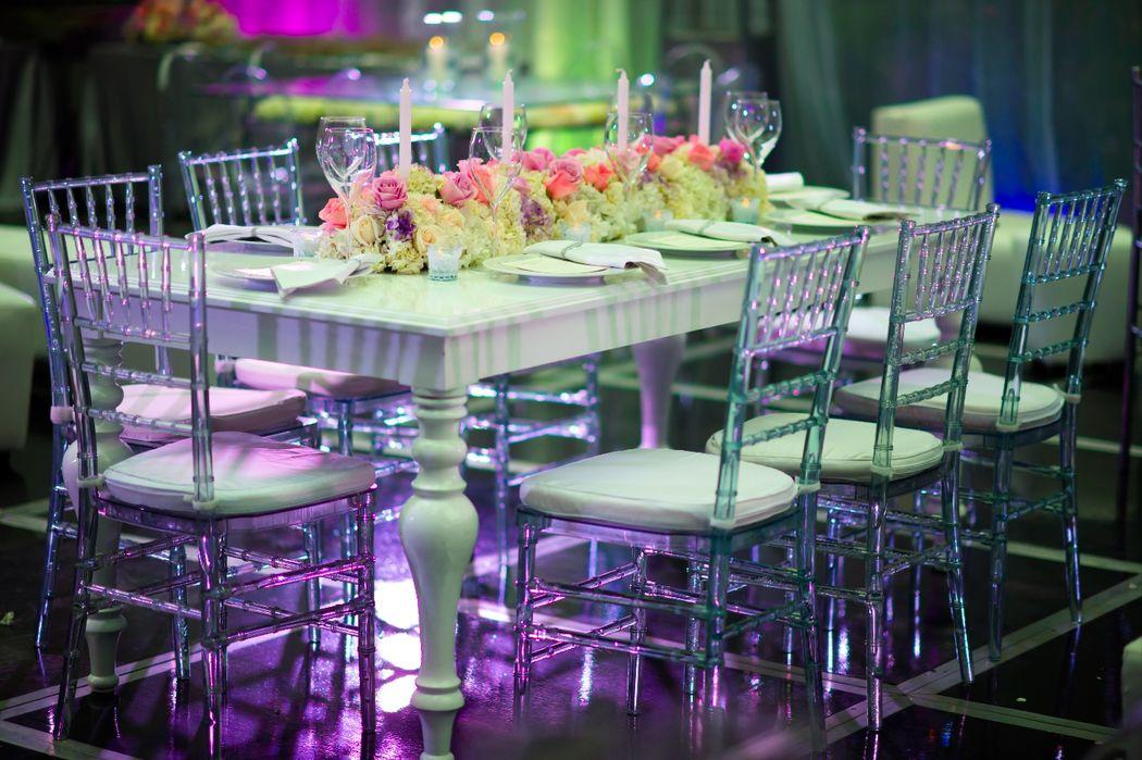 Roqueme Destination · Weddings