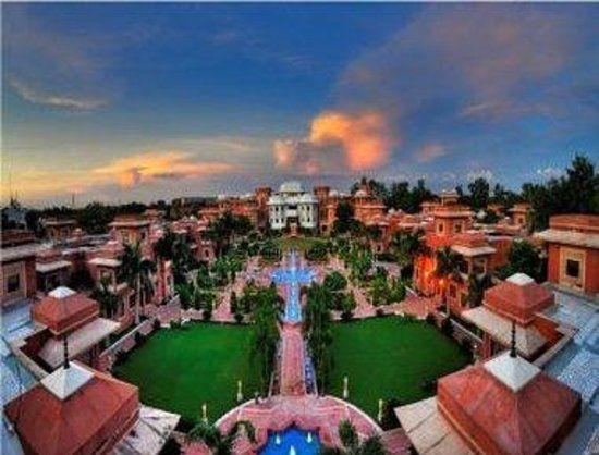 Orient Taj